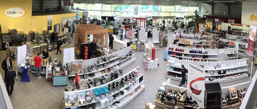 Verkaufsraum Kassel
