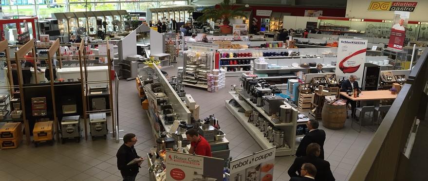 Verkaufsraum Kassel 2