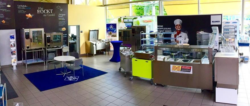 Verkaufsraum Kassel 5